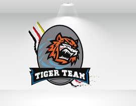 logoengineer18 tarafından #TIGER_team logo için no 40
