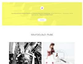 utshossm tarafından Update young female jazz band website (pinktrio.com) to look more professional için no 11