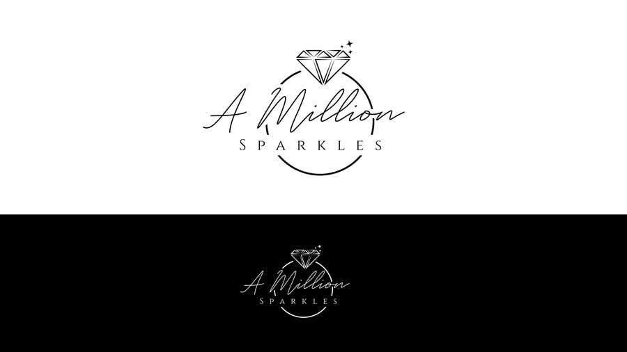 Конкурсная заявка №233 для Logo for a jewelry ecommerce website