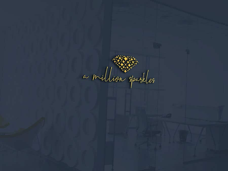 Proposition n°147 du concours Logo for a jewelry ecommerce website