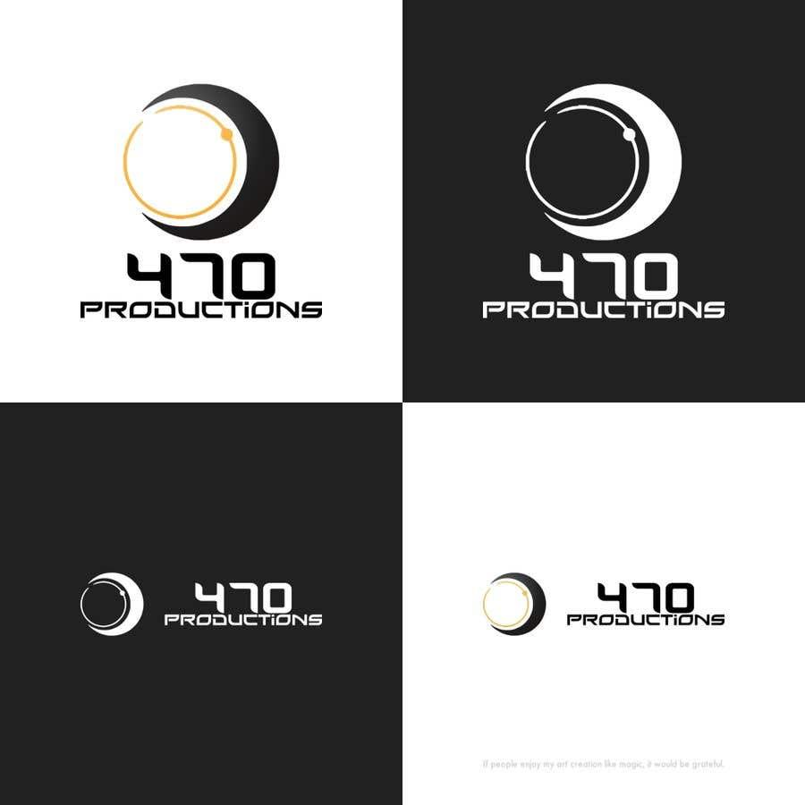 Kilpailutyö #59 kilpailussa Create A Logo For My Photography Company