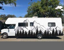 #79 for RV wrap design, by sonugraphics01