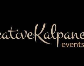 #47 for logo design for event management firm by darkavdark