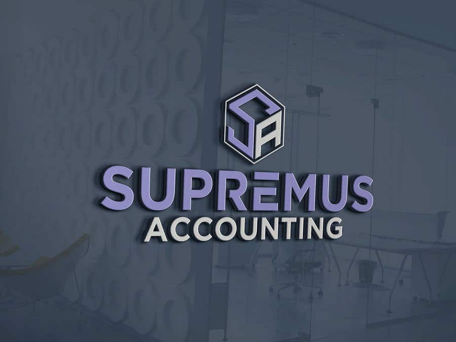Contest Entry #7 for Logo design for accounting company