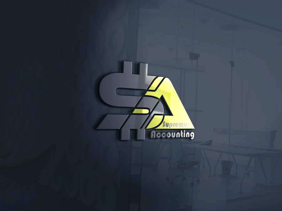 Proposition n°17 du concours Logo design for accounting company