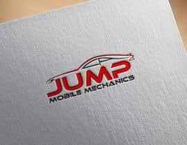 nº 16 pour Logo design for mobile mechanic par heisismailhossai