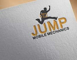 nº 21 pour Logo design for mobile mechanic par studio6751