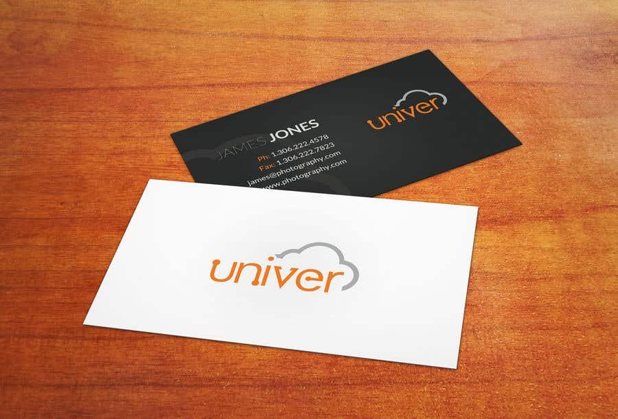 Bài tham dự cuộc thi #227 cho Univer logo