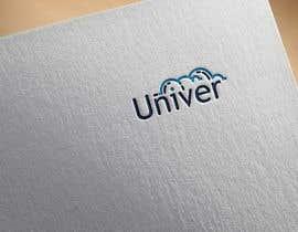 mdnazrulislammhp tarafından Univer logo için no 222