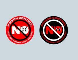 Nro 59 kilpailuun Product Safety Stickers käyttäjältä GraphicDesi6n