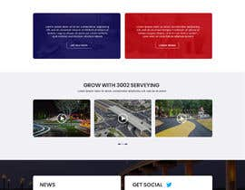 #8 for Wordpress Template Design by anciwasim