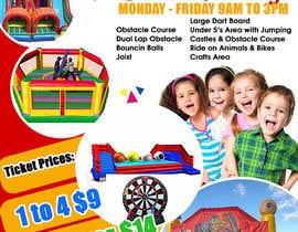 maidang34 tarafından School Holiday Fun Flyer için no 48