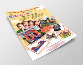 MOMODart tarafından School Holiday Fun Flyer için no 50