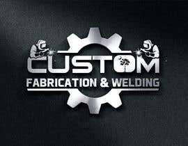 #68 untuk Looking for a modern logo for my steel fabrication/machine shop. oleh haryantoarchy