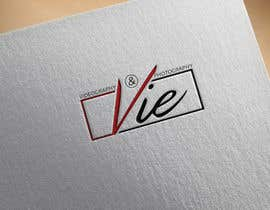 #56 for logo for VIE Videography and Photography by NeriDesign