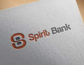 #90 for Logo for Bank af mikasodesign