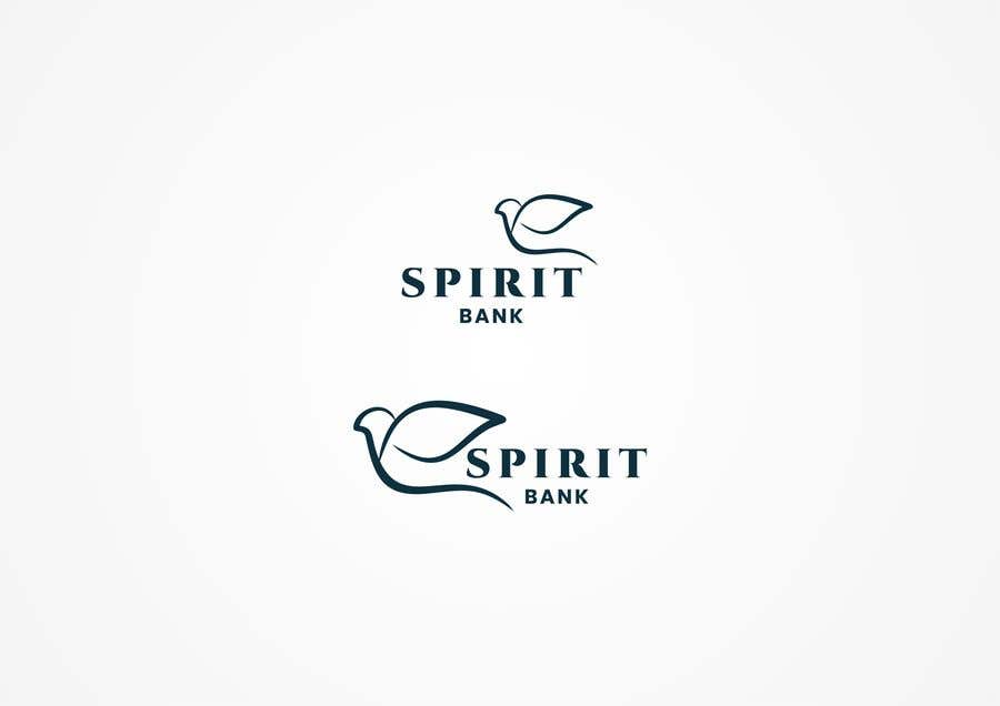 Penyertaan Peraduan #150 untuk Logo for Bank