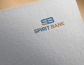 Nro 133 kilpailuun Logo for Bank käyttäjältä timedesign50