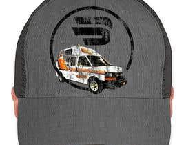 #74 for DESIGN A HAT af shafiqulislam201