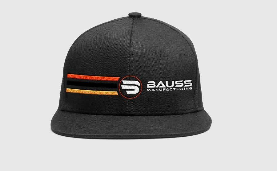 Konkurrenceindlæg #94 for DESIGN A HAT