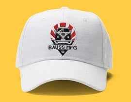 #111 for DESIGN A HAT af AfdanZulhi