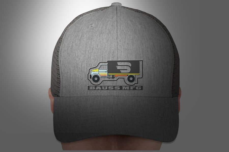 Konkurrenceindlæg #84 for DESIGN A HAT