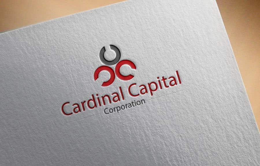 Bài tham dự cuộc thi #183 cho Create a company logo
