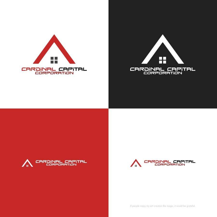 Bài tham dự cuộc thi #192 cho Create a company logo