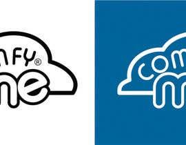 #613 untuk Comfy Me Logo oleh reddmac