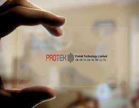 nº 272 pour Company Logo, Card design par Heartbd5