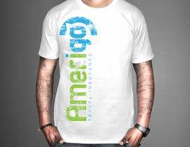 #16 для Amerigo's T-shirt for a Travel Kit Design - 21/05/2019 07:00 EDT от shafiqulislam201