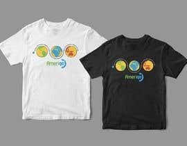 #67 для Amerigo's T-shirt for a Travel Kit Design - 21/05/2019 07:00 EDT от orrlov