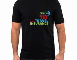 #20 для Amerigo's T-shirt for a Travel Kit Design - 21/05/2019 07:00 EDT от Shillanaha