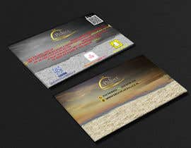 nº 24 pour business card front and back-office inside max 91x61 and max 85x55 par lipiakhatun8