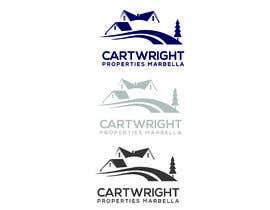nº 152 pour Logo for real estate company and business card par mdshakib728