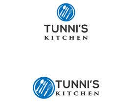 mmhasan797 tarafından Urgent need of Logo Design for a Restaurant named - Tunni's Kitchen (in Delhi, India) için no 29