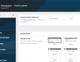 #7 untuk install wordpress and website theme oleh talhaiti