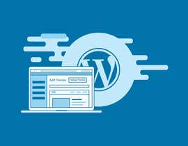 #8 untuk install wordpress and website theme oleh aytconturk