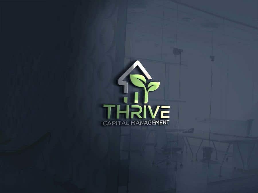 Конкурсная заявка №93 для Logo for New Investment Company