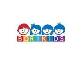#2 for Logo Revamp/Upgrade for Borikids by azahangir611