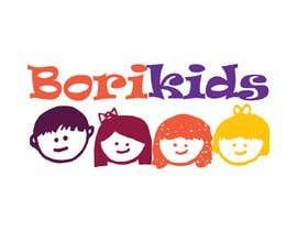 #7 for Logo Revamp/Upgrade for Borikids by mmmoizbaig