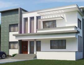 Nro 32 kilpailuun Make House Modern käyttäjältä tanjiraumee