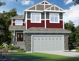 Nro 2 kilpailuun Make House Modern käyttäjältä mdalaminhossain9