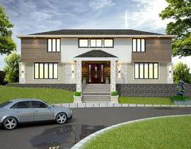 Nro 26 kilpailuun Make House Modern käyttäjältä ArchTaslimaAkter