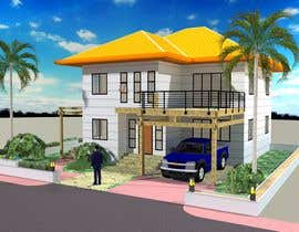 Nro 23 kilpailuun Make House Modern käyttäjältä na4028070