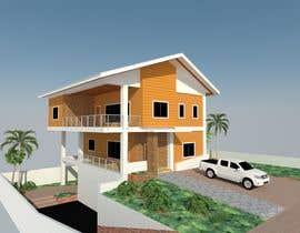 Nro 24 kilpailuun Make House Modern käyttäjältä na4028070