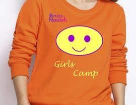 Nro 30 kilpailuun Coool Sublimated Sweatshirt design käyttäjältä Bejawadaduba