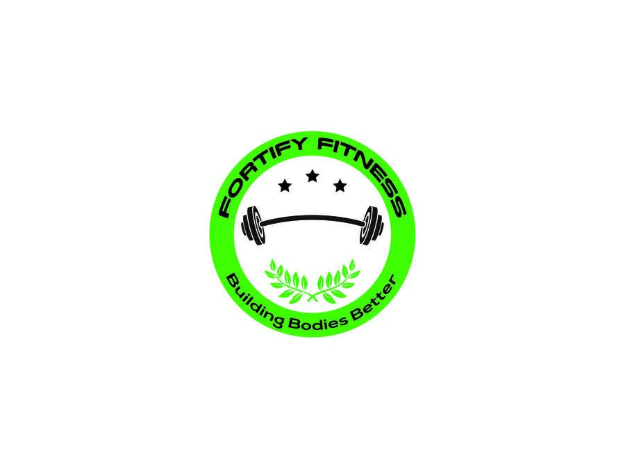 Proposition n°127 du concours Website Logo For Personal Training Studio