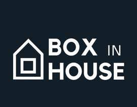 #12 for Logotipo para el proyecto - BoxInHouse af lauravalm