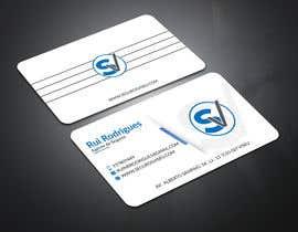 #164 for Design a visit card by designer4954